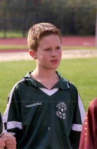 Andrew Soccer